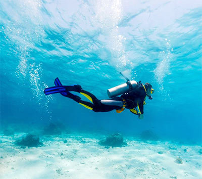 Safety 101: Scuba Diving Health Risks