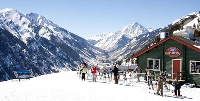 stowe vermont ski