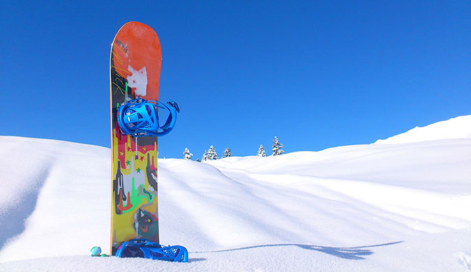 Snowboard Care and Maintenance Tips