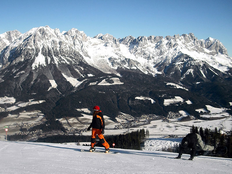 Essential Snowboarding Gear