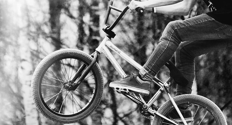 Kids BMX: Kuberg Electric Offroad Trial Bikes