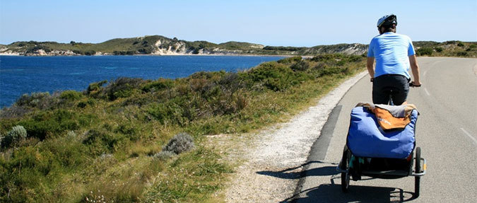 The Perfect Self-Guided Cycling Holiday In Australia