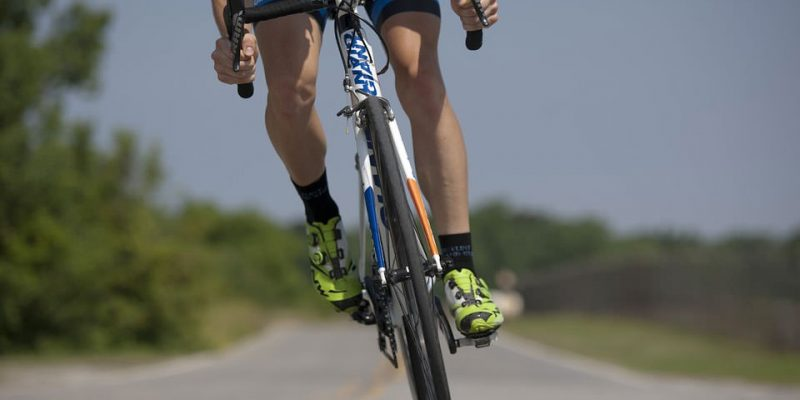 5 Mental and Physical Benefits of Cycling