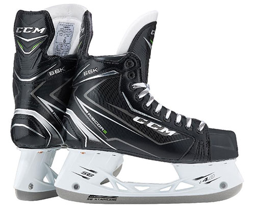 CCM RIBCOR 66K ICE HOCKEY SKATES - SENIOR